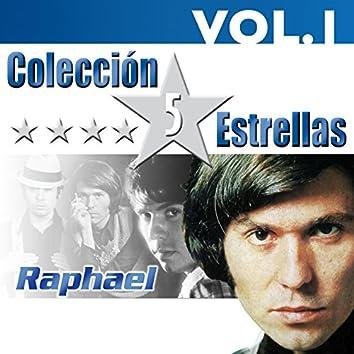 Colección 5* Raphael Vol.1