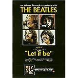 Let It Be [DVD]