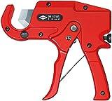 KNIPEX 94 10 185 Rohrschneider für Kunststoffrohre 185 mm