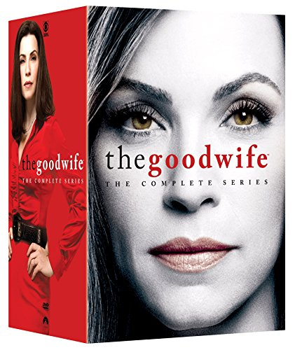 Good Wife: Complete Series (42 Dvd) [Edizione: Stati Uniti]