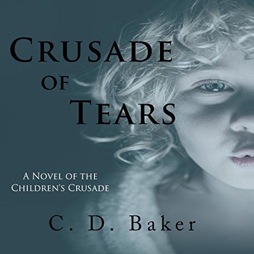 Crusade of Tears audiobook cover art