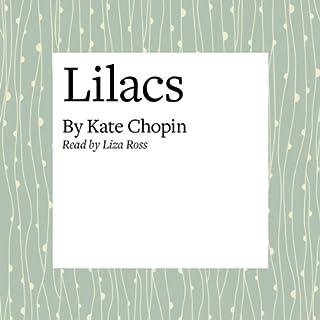 Lilacs audiobook cover art