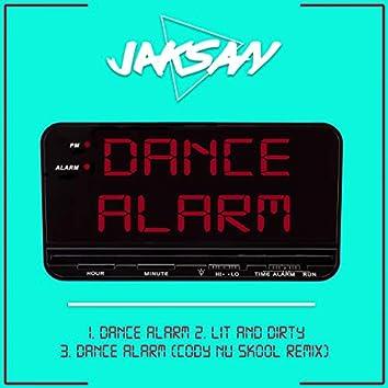Dance Alarm