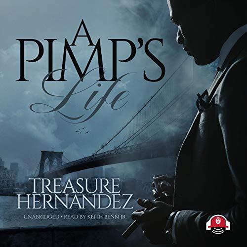 A Pimp's Life cover art
