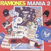 Mania Vol. 2 by Toshiba EMI Japan (2006-01-01)