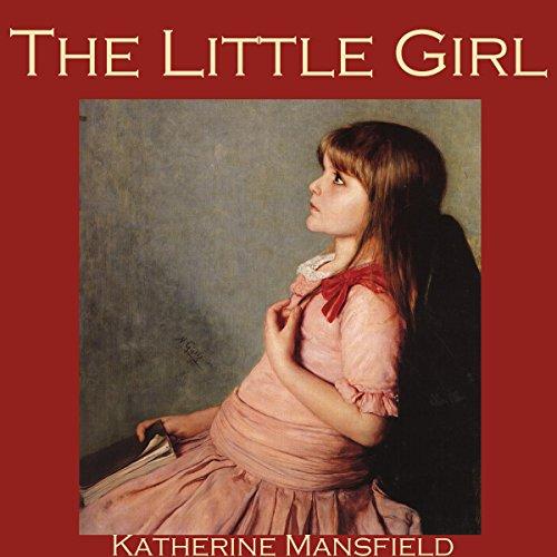 The Little Girl audiobook cover art