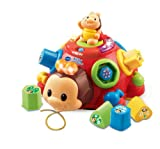 VTech Baby 80-111204 Coccinelle d'apprentissage