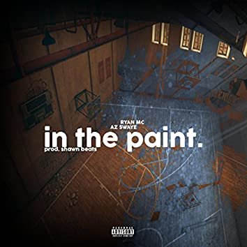 In the Paint (feat. AzSwaye)