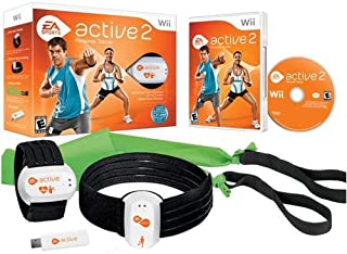 Active 2 with Weights | Wii