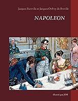 Napoléon Illustré Par Job
