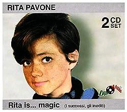 Rita is. Magic [Import Anglais]