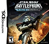 LucasArts-Star Wars: Battlefront: Elite Squadron