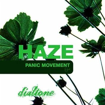 Panic Movement EP