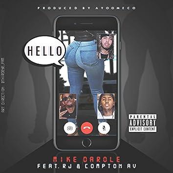 HELLO (feat. RJ & Compton Av)