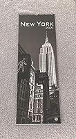 カレンダー 2021年 ニューヨーク NEW YORK 壁掛け