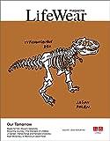 LifeWear magazine Issue 03 Our Tomorrow (2020 Fall & Winter)