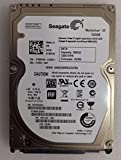 Seagate ST500LX003 Gen2 Momentus XT SSHD Festplatte 2,5 nbsp;Zoll 6,35 nbsp;cm 500 GB 8 GB SSD Hybrid