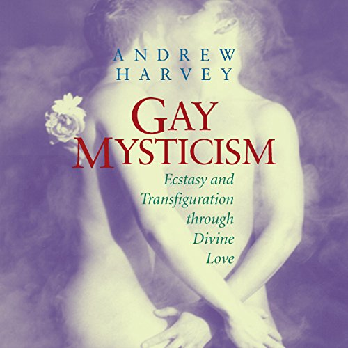 Gay Mysticism  By  cover art
