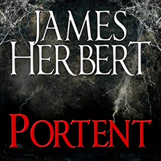 Portent cover art