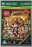 Lego: Indiana Jones the Original Adventures - Classics Edition (Xbox 360) [Importación...