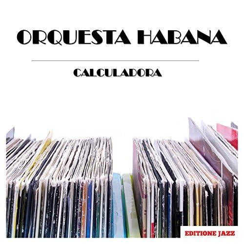 Orquesta Habana