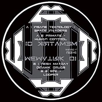 LOOPER: MEMATRIK 01