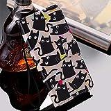 Qiaogle Téléphone Coque pour LG Nexus 5X - Cartoon Painted PU Cuir Rabat Wallet Housse Case - KT74...
