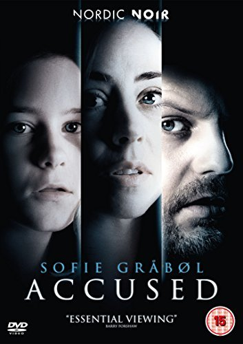 Accused (2013) by Sofie Gr??b??l