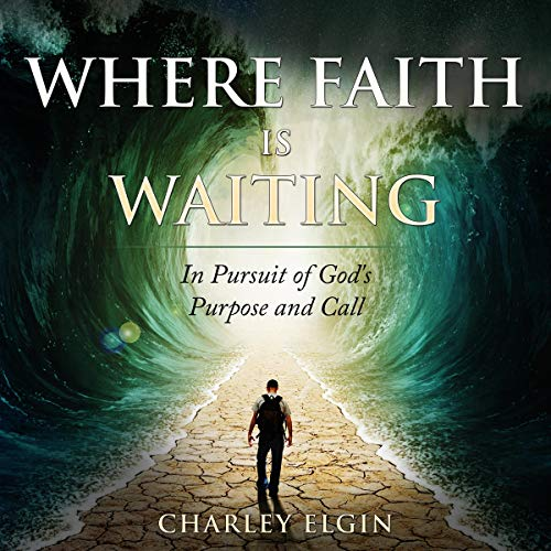 Where Faith Is Waiting cover art