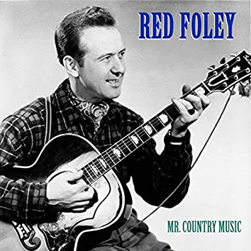 Mr. Country Music (Remastered)