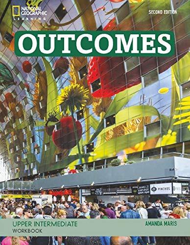 Outcomes - Upper-Intermediate - Workbook With CD-ROM