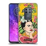 Head Case Designs sous Licence Officielle Frida Kahlo Pastèque Portrait 3 Coque en Gel Doux...
