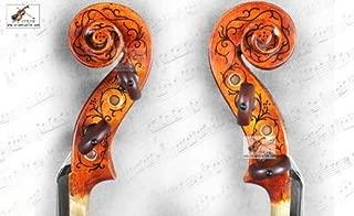 hellier stradivarius violin
