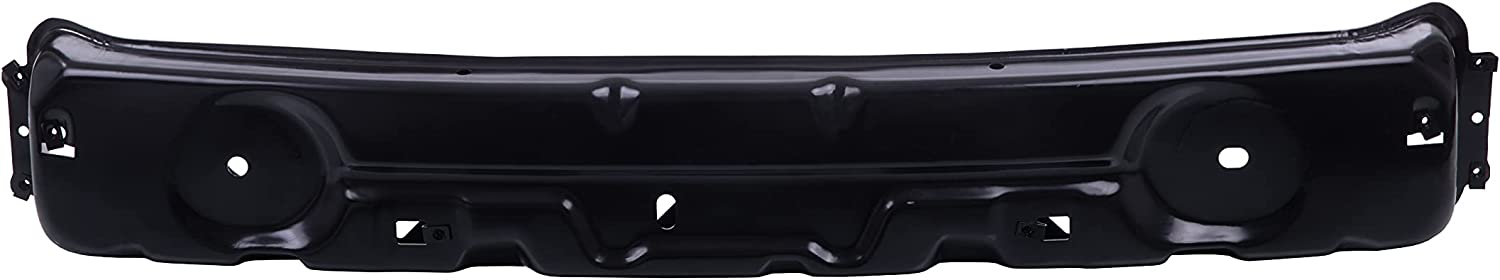 JustDrivably Free shipping / New Replacement Parts Front Discount mail order Cover Bumper Reinforcement