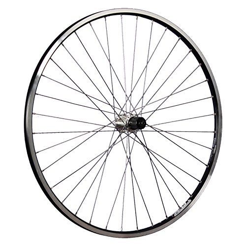 Taylor-Wheels 28 Zoll Hinterrad Ryde Zac19 Shimano Tourney TX500 7-10 schwarz