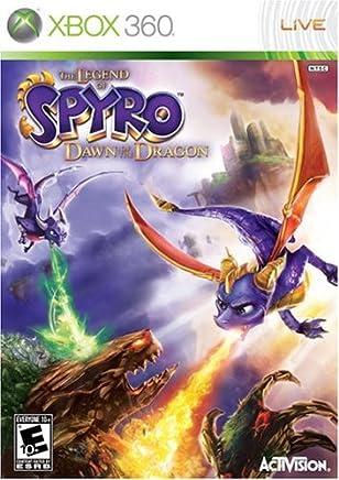 Spyro: Dawn of the Dragon / Game