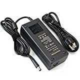 150W AC Adapter Laptop Charger for Dell Alienware M14x M15X,Dell Precision M90 M6300, Dell Inspiron 5150 5160 9100 9200, P/N:PA-5M10 J408P DA150PM100-00 ADP-150RB N426P