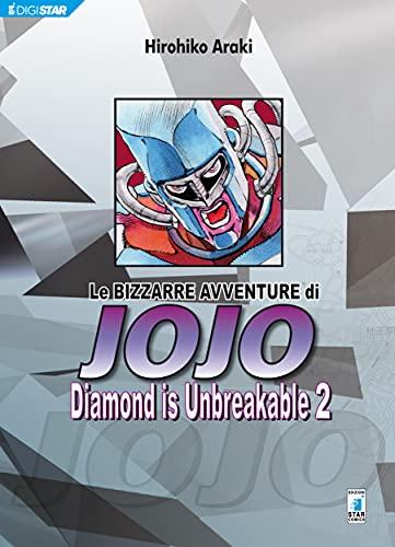 Le bizzarre avventure di Jojo – Diamond Is Unbreakable 2: Digital Edition