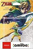 Nintendo - Figura Amiibo Link Skyward Sword Serie Zelda