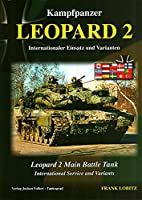 Main Battle Tank - International Service and Variants