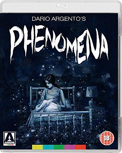 Phenomena [Reino Unido] [Blu-ray]