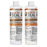 WiseBond Quick Set Seal Epoxy Resin Seals...