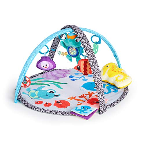 Baby Einstein Sea Friends Activity G