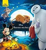 Disney. Buenas noches: Recopilatorio de cuentos (Disney. Otras propiedades)
