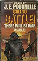 Call To Battle!: There Will Be War VII (Eternal Guardians) 0812549635 Book Cover