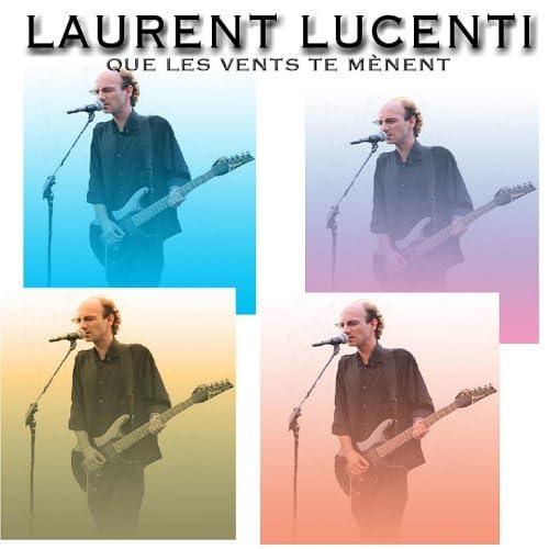 Laurent Lucenti