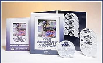 memory switch program