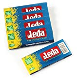 5 folletos - aLeda BLUE papel transparente para celulosa - 250 papeles