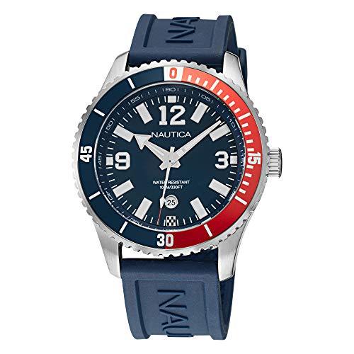 Reloj Para Caballero marca Nautica