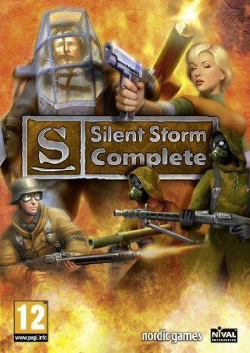 Silent Storm Complete Edition
